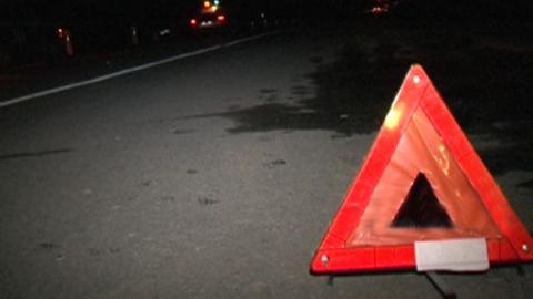 Три человека пострадали в ночных авариях в Саратове