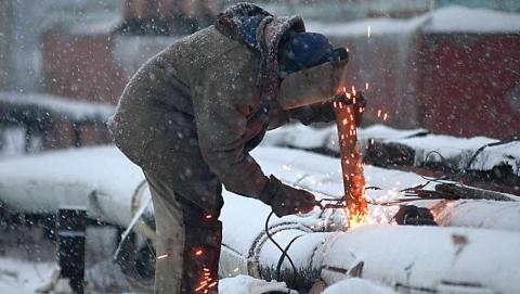 В Балаково из-за коммунальной аварии без отопления остались девять домов
