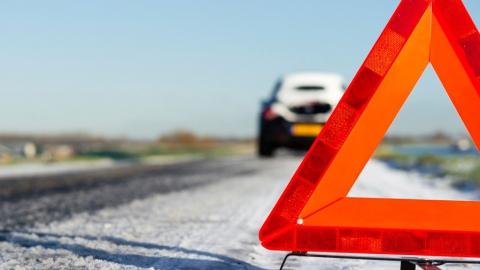 Три пассажира саратовского таксиста погибли в ДТП под Рязанью