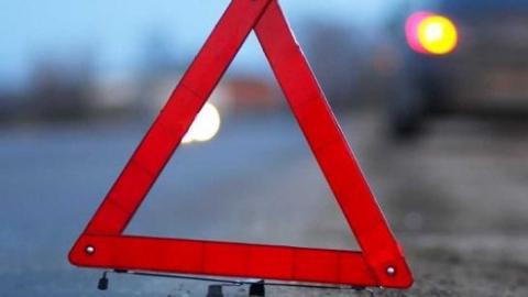 В аварии на Танкистов пострадала 17-летняя девочка