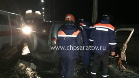 Губернатор направил сожаления семьям погибших вДТП служащих областного министерства