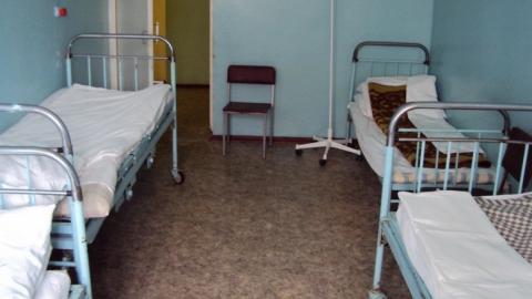 Саратовец по ошибке выпил уксус и попал в больницу