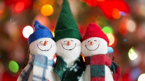 В новогодние праздники за помощью к МЧС обратились 34 тысячи саратовцев