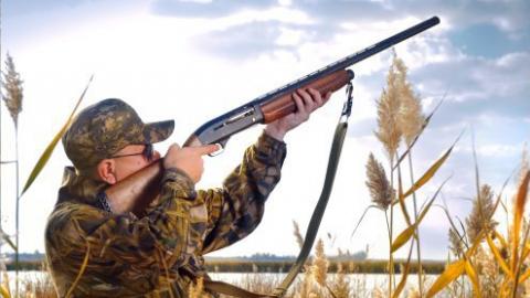 На новогодних праздниках пресекли восемь нарушений правил охоты
