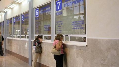 Жительницу Саратова ограбили у кассы железнодорожного вокзала