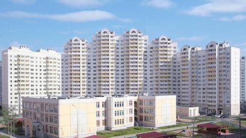 Саратов на втором месте по дешевизне квартир в России