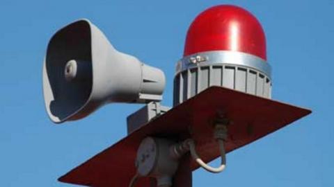 В Саратове проведут проверку системы оповещения