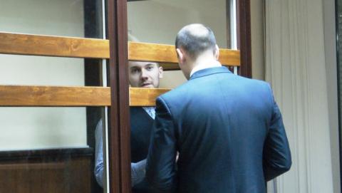 """Отец предполагаемого убийцы продавца """"Тактика"""" отказался свидетельствовать против сына"""