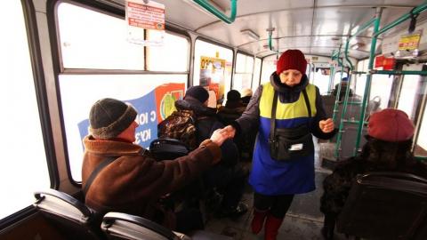 В Саратове продлили срок продажи социальных проездных на январь