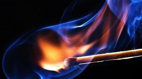 Напожаре вСаратове пострадали три человека