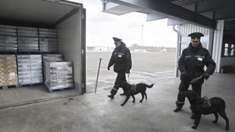 Таможенники не пустили через границу 115 голов рогатого скота и птицы