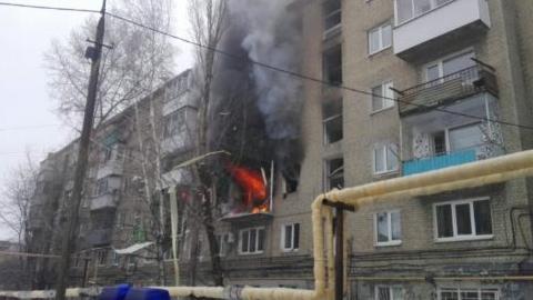 После взрыва в многоэтажке Радаев потребовал принять экстренные меры реагирования