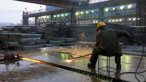 Гострудинспекция нашла виновных в гибели рабочего на заводе металлоконструкций