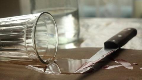 Поножовщина на летней кухне закончилась для жителя Петровска судом