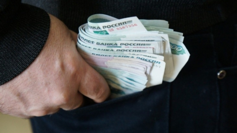 Председатель избиркома получил условный срок за хищение денежных средств