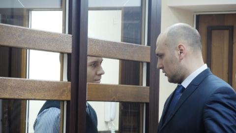 """Следователи обнаружили у предполагаемого убийцы продавца """"Тактики"""" боевые  гранаты"""