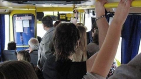 Шофёр  автобуса осужден наполтора года загонки поМосковской