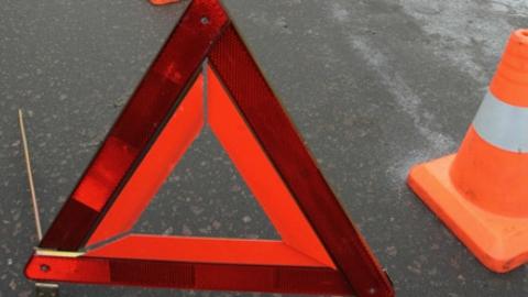 Под Саратовом в автокатастрофе с водителем из Пензы погибло 7 человек