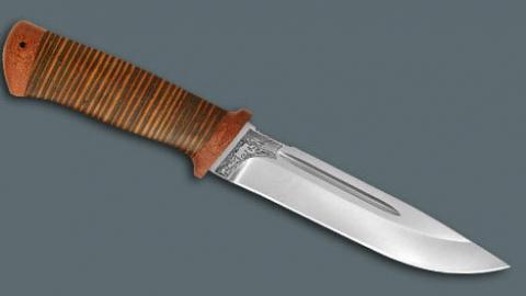 Саратовец отмечал новоселье и получил ножевую рану от брата