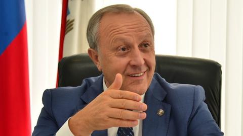 Руководитель Башкирии опустился наодну позицию врейтинге губернаторов ПФО