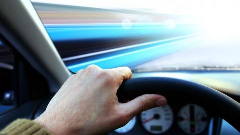 """Водитель """"Тойоты Камри"""" устроил массовую аварию на перекрестке"""