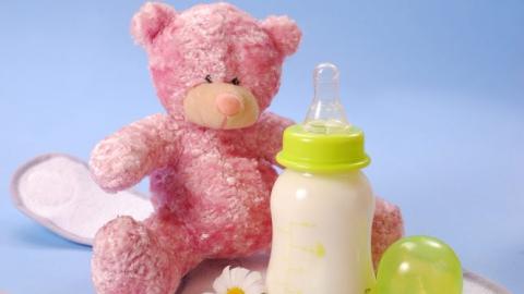 Саратовчанка украла из«Форума» детское питание иигрушки