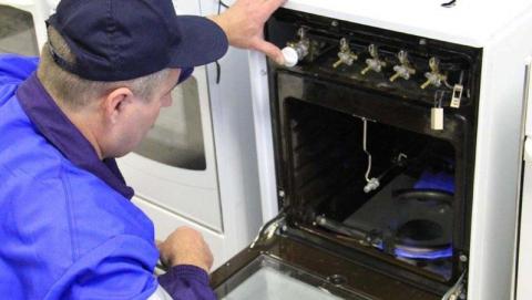 ВЭнгельсе из-за утечки перекрыли газ в41 доме