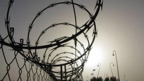 Всаратовской колонии скончался обвиняемый втерроризме гражданин Нижнего Новгорода