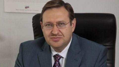 Народные избранники согласовали отставку Сергея Наумова