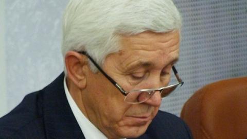 Капкаев потерял пять строчек в медиарейтинге спикеров заксобраний