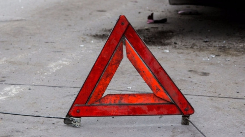 Дальнобойщик наМАЗе сизношенным протектором погубил двоих