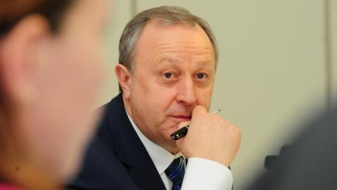 Губернатор прокомментировал задержание главы Марксовского района
