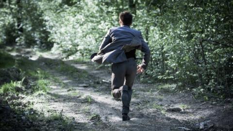 ВЭнгельсе сын забил отца досмерти и прятался отследствия