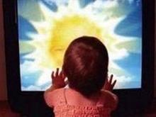 Телевизор раздавил ребенка на глазах у матери