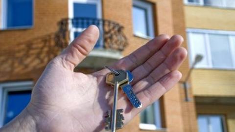 Балашовский чиновник лишил муниципалитет служебной квартиры за3,7 млн.