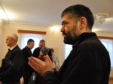 На 134-летие Павла Кузнецова художники просили о новой галерее