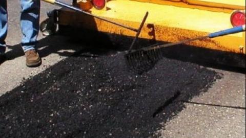 Наремонт дорог вСаратове выделили 831 млн руб.
