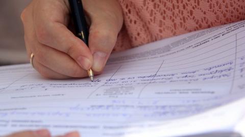 Наподлинность будут проверять 20% подписей вподдержку претендентов