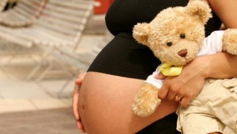 Вотношении молодого человека беременной школьницы возбудили уголовное дело