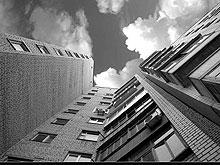 Саратовская недвижимость названа одной из самых дешевых в стране