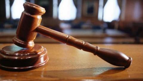 Прошлый секретарь облсуда претендует надолжность мирового судьи