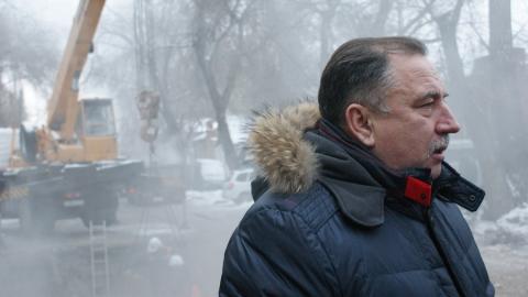 Валерий Сараев занял первое место медиарейтинга глав столиц субъектов по ПФО