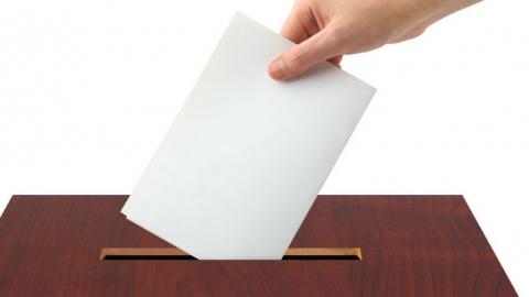 Зампреда городской думы выберут тайным голосованием