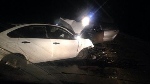 Шесть человек погибли вДТП под Саратовом