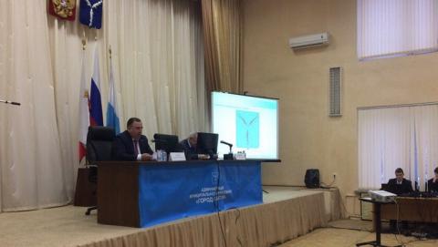 Сараев о программе переселения: Не успеваем строить объекты инфраструктуры