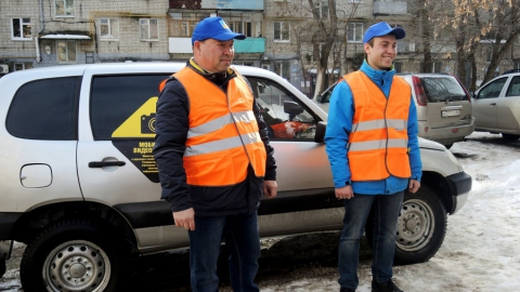 ВСаратове появился соперник эвакуаторов— комплекс «Паркон»