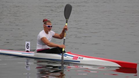 Кира Степанова победила на соревнованиях в Португалии