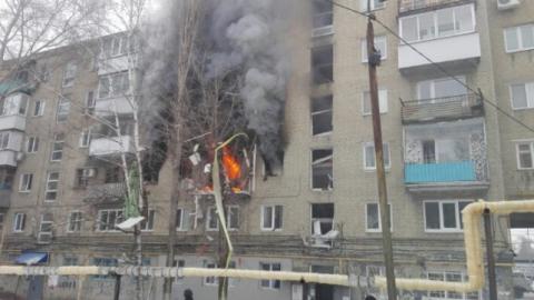 Вквартирах, восстановленных после взрыва вСаратове, поставили газоанализаторы