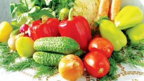 Руководитель сельхозпредприятия рассказал о насыщении рынка овощами