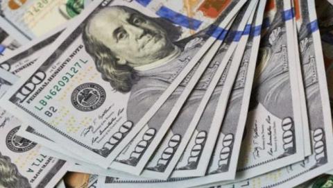 Доллар отыскал баланс науровне 58 руб